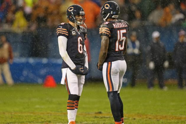 Projecting Odds for Every Playoff Seed for the Chicago Bears