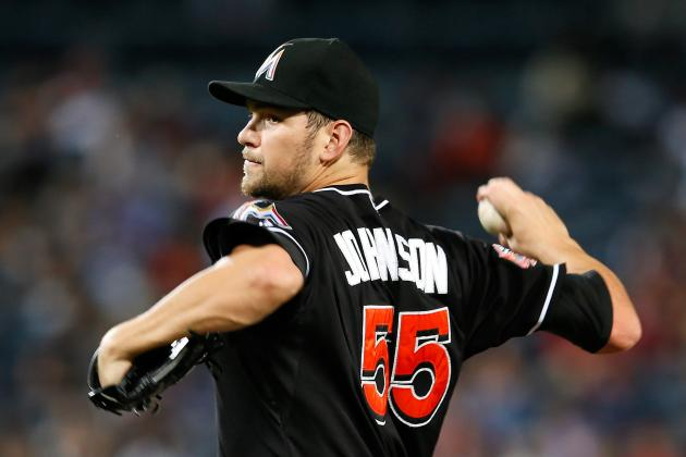 4 Reasons Josh Johnson Will Be a Monster in the American League