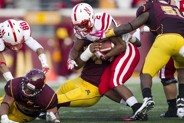 Minnesota vs. Nebraska: Complete Game Preview