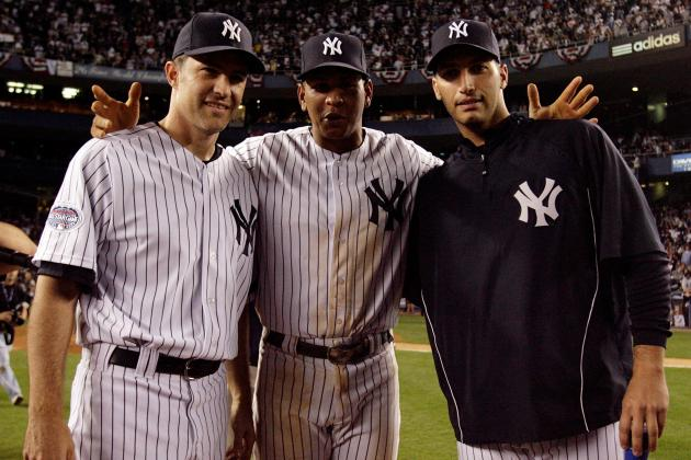 Ranking the New York Yankees' 10 Best Players in the Last 10 Years