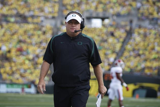 5 Reasons Chip Kelly Would Be a Better NFL Coach Than Nick Saban