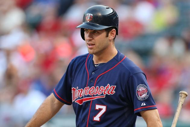 MLB Trade Scenarios: Is Joe Mauer or Justin Upton a Better Target for Yankees?