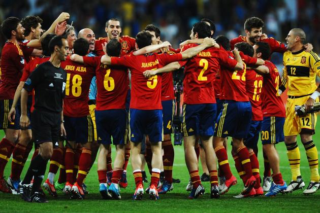 Panama vs. Spain: Biggest Questions for La Roja in International Friendly