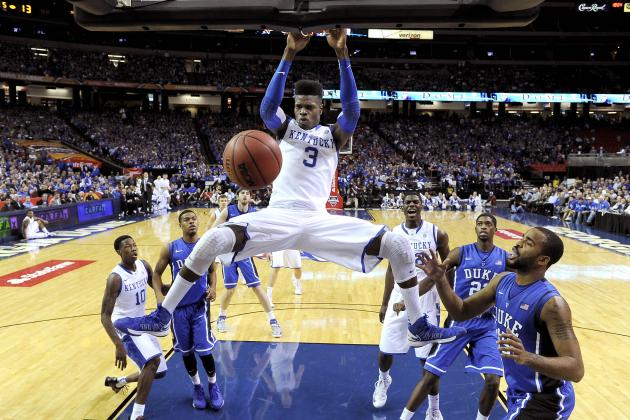 Kentucky vs Duke: Report Card Grades for the Wildcats