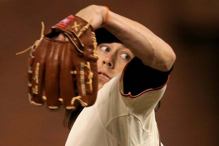 SF Giants: 4 Things Tim Lincecum Must Work On to Regain His Cy Young Form