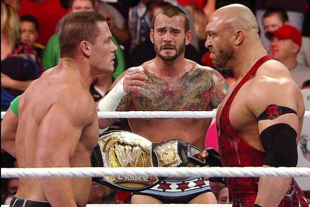 WWE Survivor Series 2012: Match Predictions You Can Take to the Bank