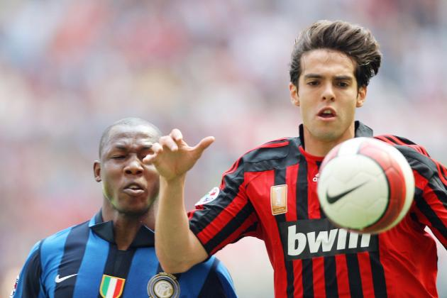 Inter Milan: Reliving Nelson Rivas' Dramatic Nerazzurri Career