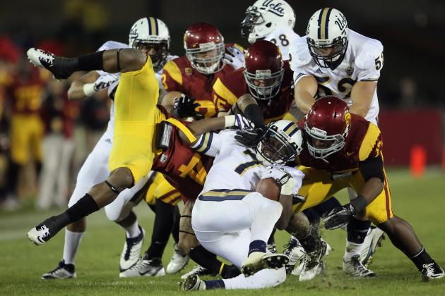 USC Trojans vs. UCLA Bruins: Complete Game Preview