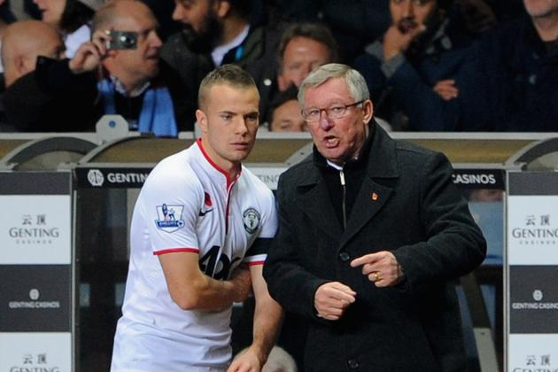 Tom Cleverley: 5 Things He Adds to Manchester United's Midfield