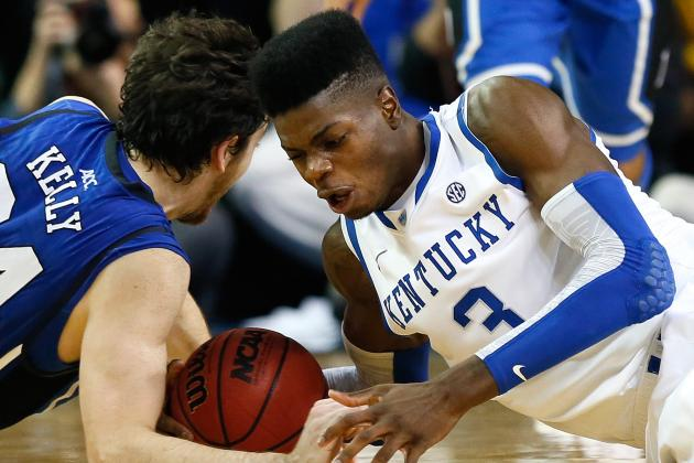 7 Takeaways from NBA Prospect-Heavy Kentucky-Duke Matchup