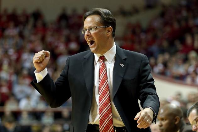 Indiana Hoosiers: 5 Best Players Coming off the Bench