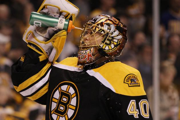 15 Bold Predictions for Tuukka Rask and the Boston Bruins Goalies in 2012-13