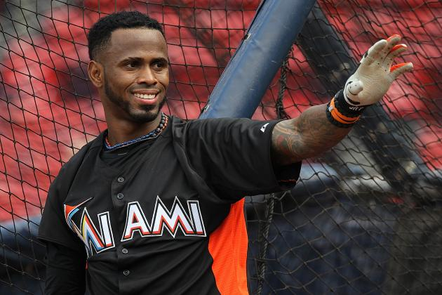 Bold Predictions for Jose Reyes, Mark Buehrle, Josh Johnson After Blockbuster