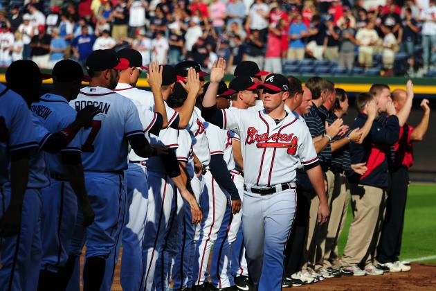 Atlanta Braves Most Underrated Players
