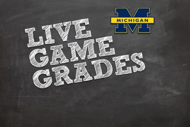 Iowa vs. Michigan: Postgame Grades from the Wolverines Win vs. Hawkeyes