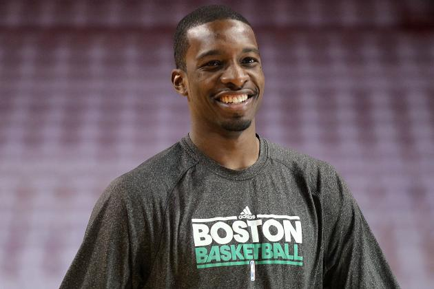 5 Reasons Jeff Green Will Live Up to His Contract with the Celtics