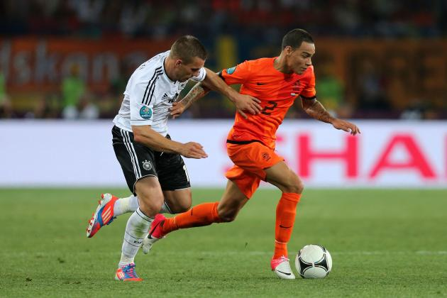 What We Learned from Germany's Yawnworthy Draw with Netherlands