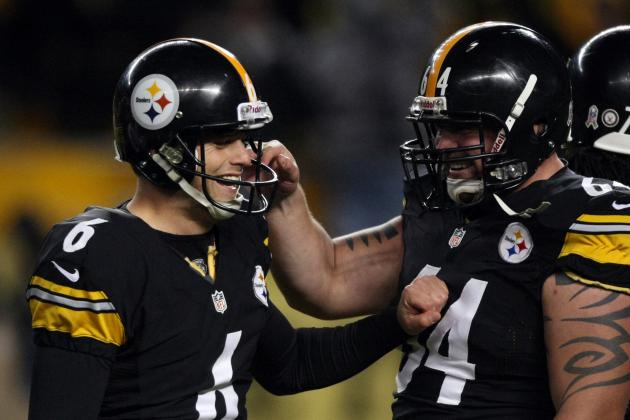 Pittsburgh Steelers 2012: 4 Key Takeaways from Week 10 Win Against the Chiefs