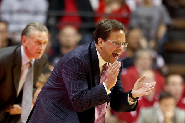 Indiana Basketball: 5 Issues That Will Define the Hoosiers' Season