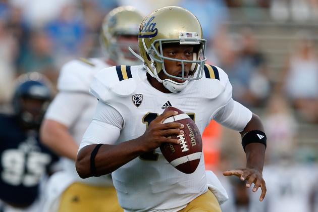 UCLA Football 2012: Bruins' Realistic Rose Bowl Scenarios