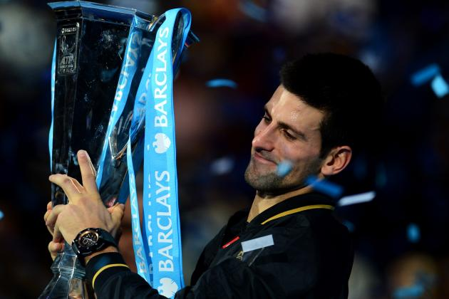 Who Will Win the Big Prizes in Men's Tennis in 2013?