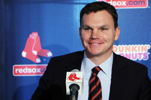 10 Players on the Boston Red Sox Wish List