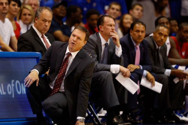 Kansas Basketball: Reviewing Jayhawks' 2013 Class After Joel Embiid Commitment