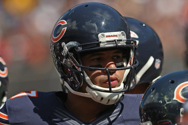 Dissecting the Chicago Bears' 5 Weakest Links