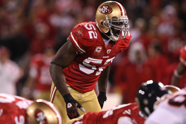 8 Reasons the 49ers' and Bears' Defenses Will Control the MNF Game