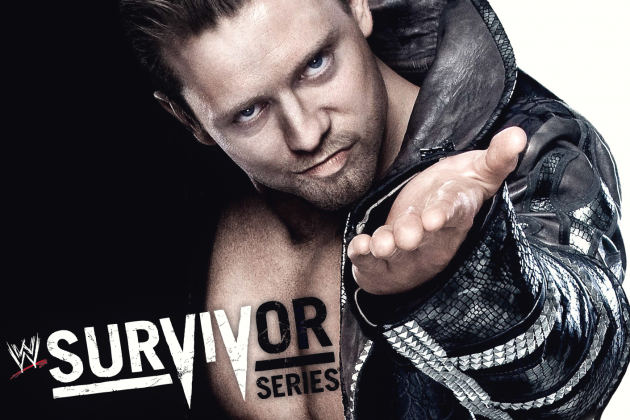 WWE Survivor Series 2012: 6 Surprises We Could See at the PPV
