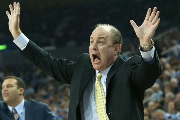 10 College Basketball Coaches with the Most Riding on This Season