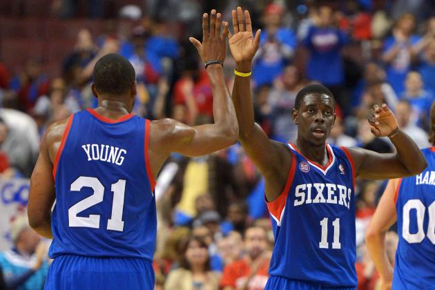 Early Report Card Grades for Every Philadelphia 76ers Player