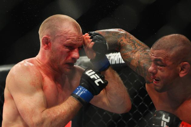 UFC 154 Kampmann vs Hendricks: Bold Predictions for Kampmann-Hendricks