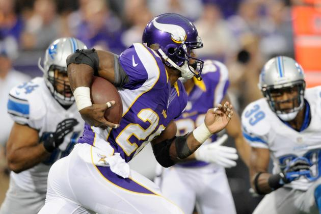 Minnesota Vikings: 5 Players to Target in 2013 NFL Draft