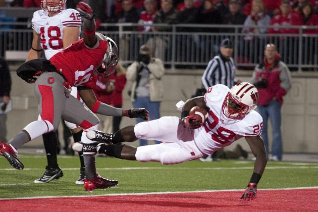 Big Ten Football: Game-by-Game Predictions for Week 12