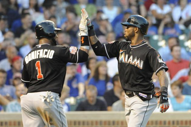 Handicapping the World Series Odds Following Blockbuster Marlins-Blue Jays Trade