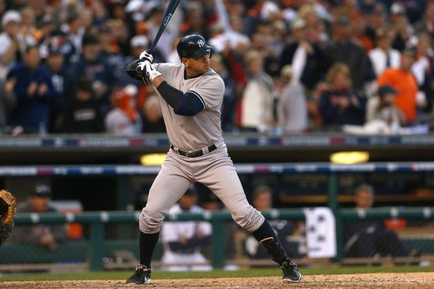 The 10 Worst MLB Free-Agent Signings in History