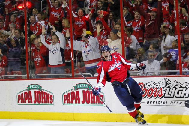 3 Reasons Alexander Ovechkin's Time in Europe Will Make Him Better