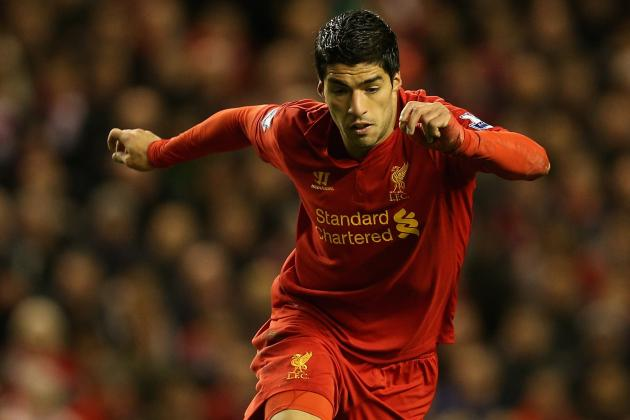 World Football Gossip Roundup: Luis Suarez, Mario Balotelli, Klaas-Jan Huntelaar
