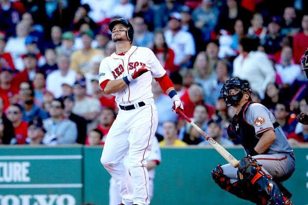 Boston Red Sox: 5 Potential Outfield Replacements for Cody Ross