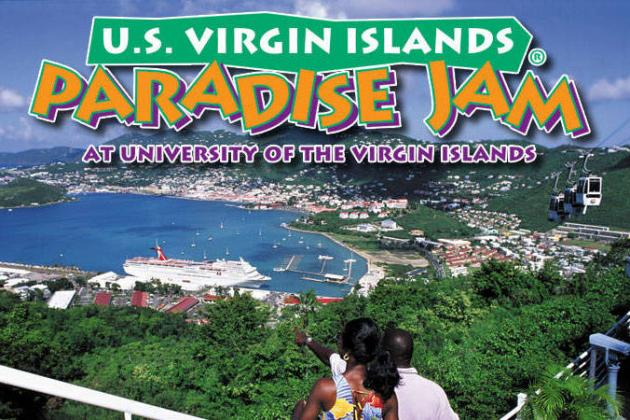 College Basketball: Paradise Jam Preview