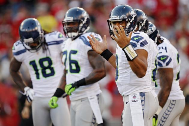 Seattle Seahawks: 10 Players Who Need to Improve after the Bye Week