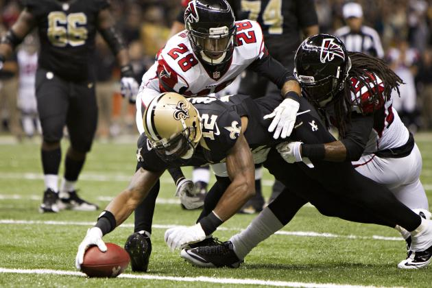 5 New Orleans Saints Players with Insanely Bright Futures