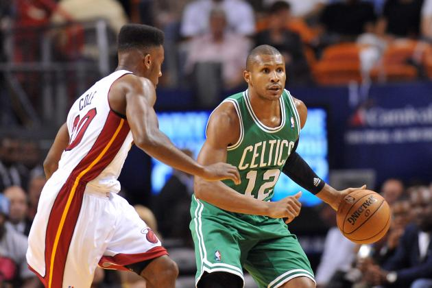 6 Reasons Boston Celtics Need to Get Leandro Barbosa More Run