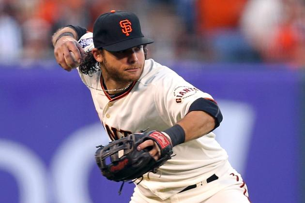 San Francisco Giants: Team's 4 Most Underrated Players