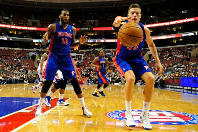 3 Easy Steps for Curing What Ails the Sputtering Detroit Pistons