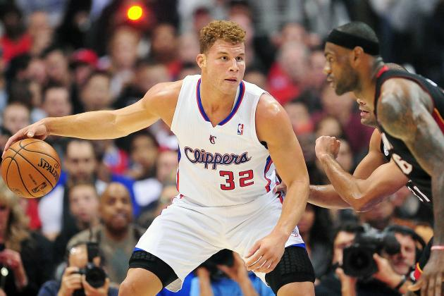 Miami Heat vs. Los Angeles Clippers: Postgame Grades and Analysis