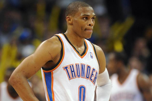 5 Areas Where the Oklahoma City Thunder Must Immediately Improve