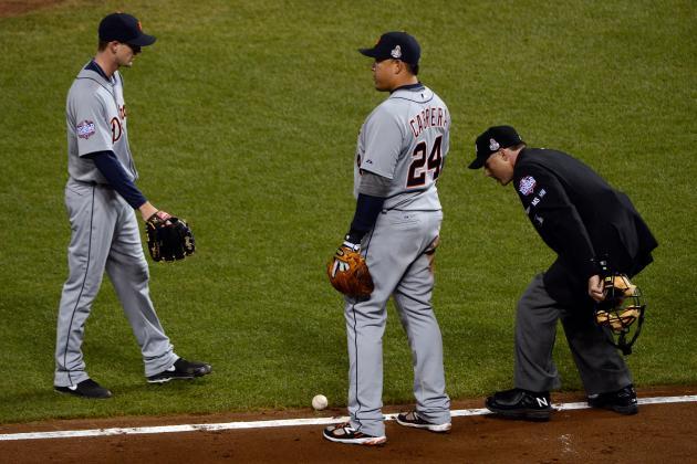MLB's 5 Biggest Headaches