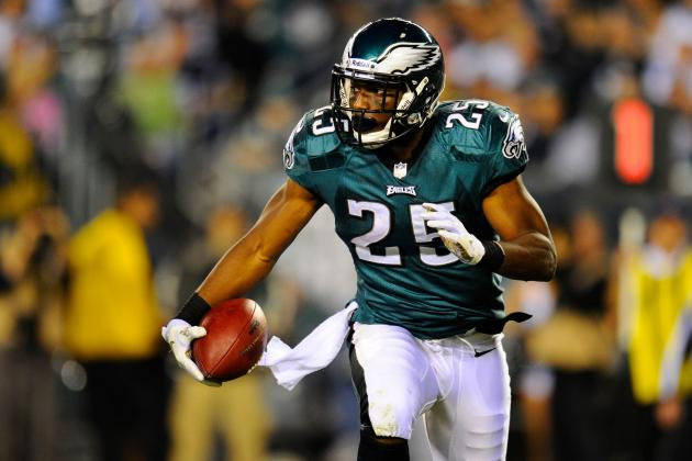 5 Philadelphia Eagles Players with Insanely Bright Futures